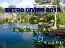 Retro diving 2018