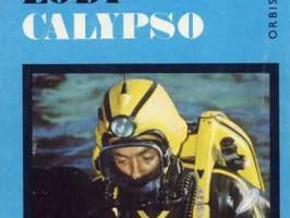 Tři dobrodružství lodi Calypso