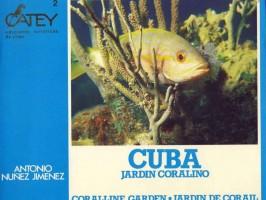Cuba Jardin Coralino