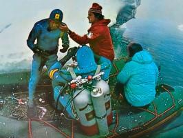 Technisub Antartick Exploration