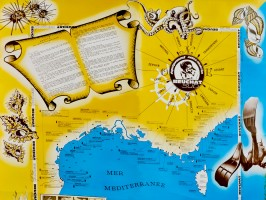 Beuchatsub map
