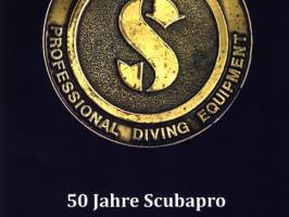 50 Jahre Scubapro Der Atemreglerhersteller
