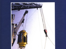 Commercial and naval deep diving manual