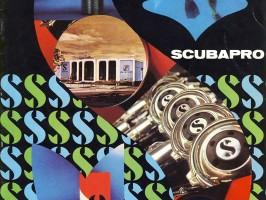 Scubapro 1971