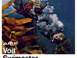 AMF Voit Swimaster 1971