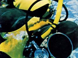U.S.Divers 1970