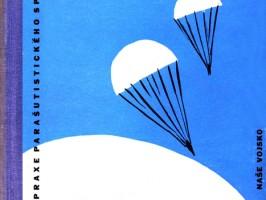 Učebnice parašutismu