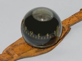 Kompas potápěčské soupravy PL-40