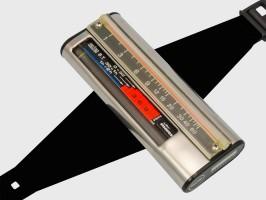 Dekompresometr s hloubkoměrem