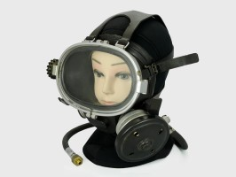 Celoobličejová maska 168 R