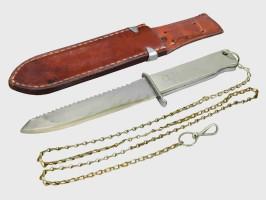 Nůž z PL-40
