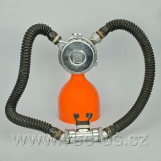 Potápěčská automatika Hydromat 62004 G 01