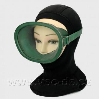 Potápěčská maska Pirát.