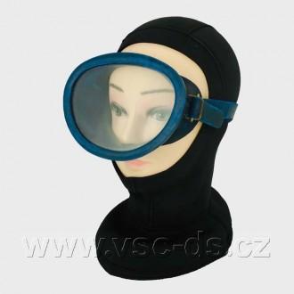 Potápěčská maska Taifun.