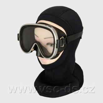 Potápěčská maska Akara.