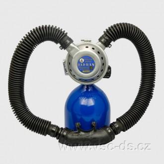 Potápěčská automatika JADRAN.