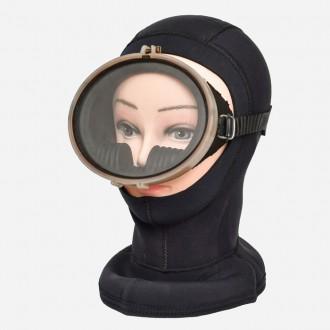 Potápěčská maska Rejnok I.