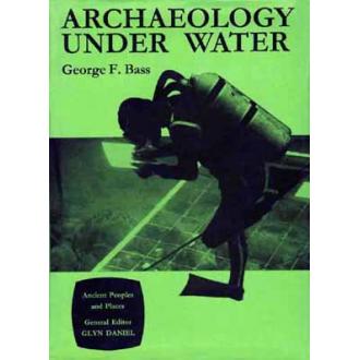 Archeology under water