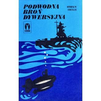 Podwodna broń dywersyjna